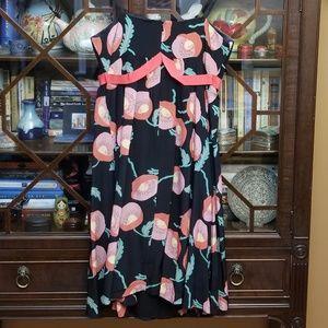 "Anthropologie Dresses - Anthropologie ""Papaver"" Poppy Dress"